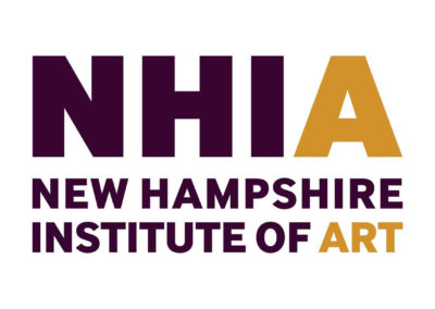 New Hampshire Institute of Art Workshops Winter/Spring 2019
