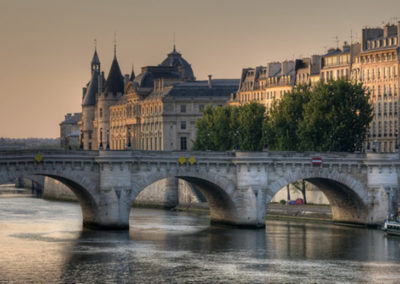 Paris Art Trip: Galleries, Giverny & Versailles, May 2020