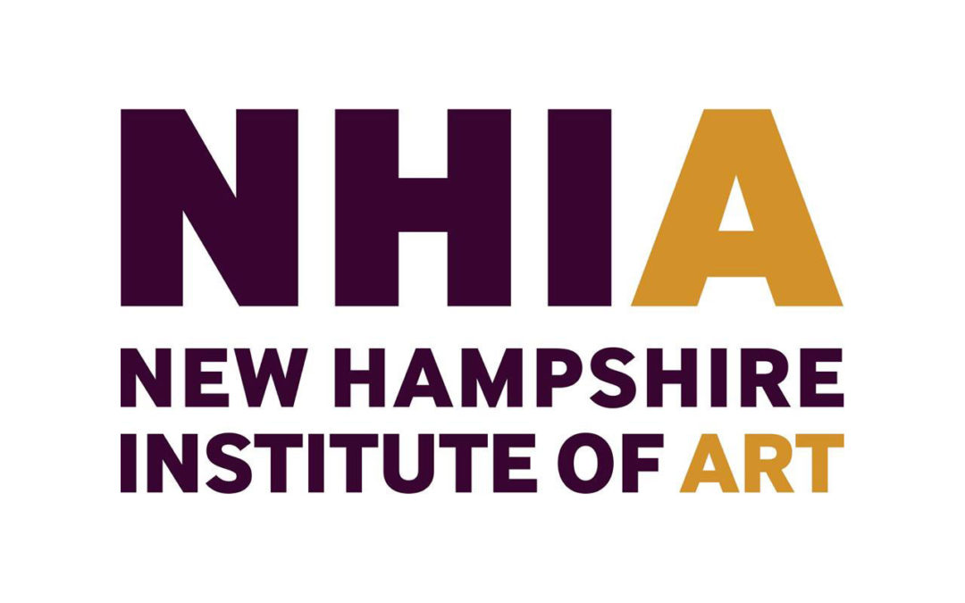 New Hampshire Institute of Art Workshops FALL 2019
